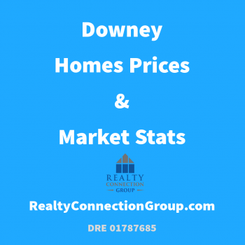 downey home prices