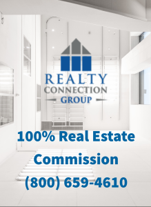 long beach 100% real estate commission brokerage