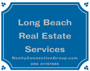 long beach real estate services