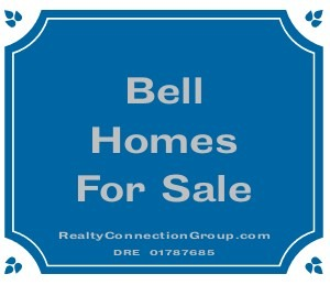 bell homes for sale