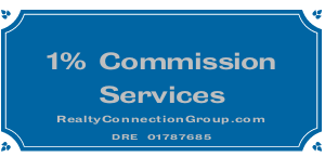 1% commission services