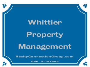 whittier property management
