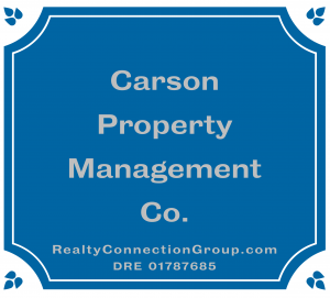 carson property management company