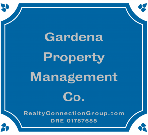 gardena property management co