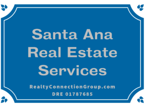 santa ana real estate services