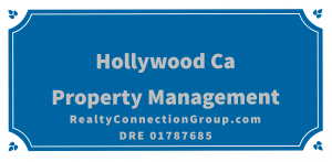 hollywood ca property management