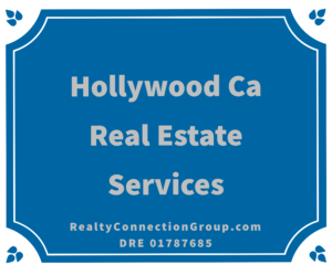 hollywood ca real estate services