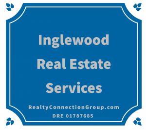 inglewood real estate services